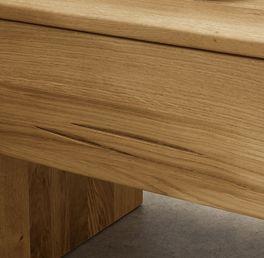 Stabiler Nachttisch Rigolato und Monapo in modernem Design