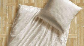 Naturfaser Seide Bettwäsche aus Seide