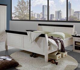 Preiswertes Bett Imala aus Holz