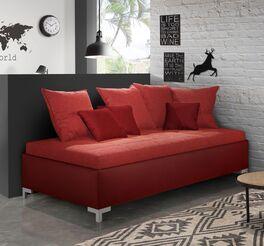 Stylische Relaxliege Anteo für Jugendzimmer