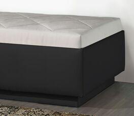 Relaxliege Eriko Komforts Matratze mit Steppung