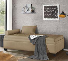 Relaxliege Kamina Komfort inklusive Matratze