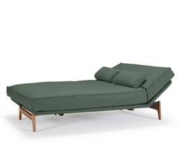 Schlafsofa Atessa mit einer Liegefläche von 140x200 cm