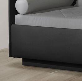 Schlafsofa Eriko Komfort mit trendigen Bezugsfarben