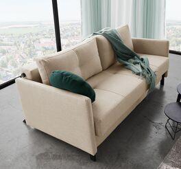 Schlafsofa Kuda in klassischem Design