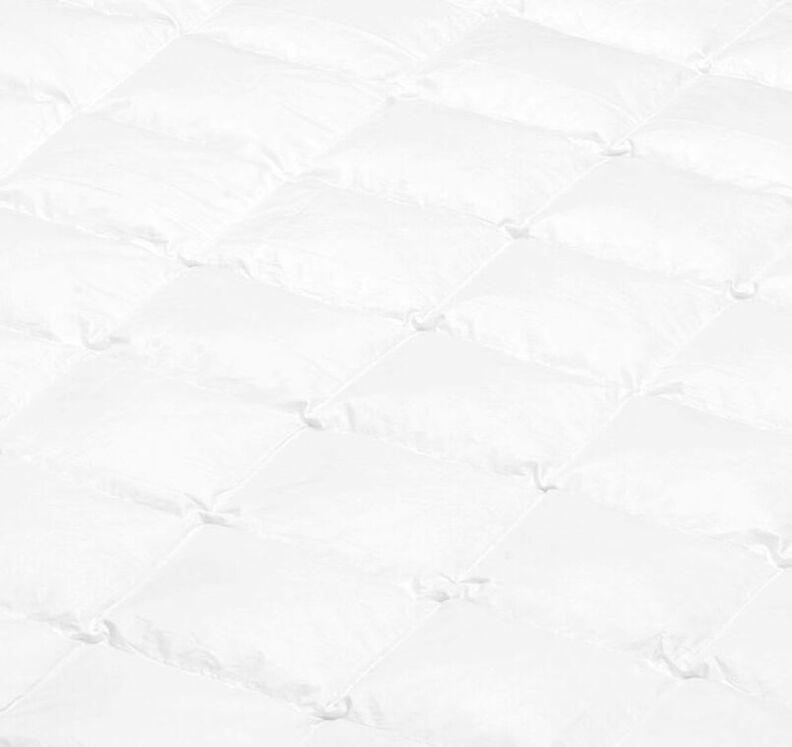 SCHLAFSTIL Daunen-Bettdecke D600 und D400 extra leicht bei 60 Grad waschbar