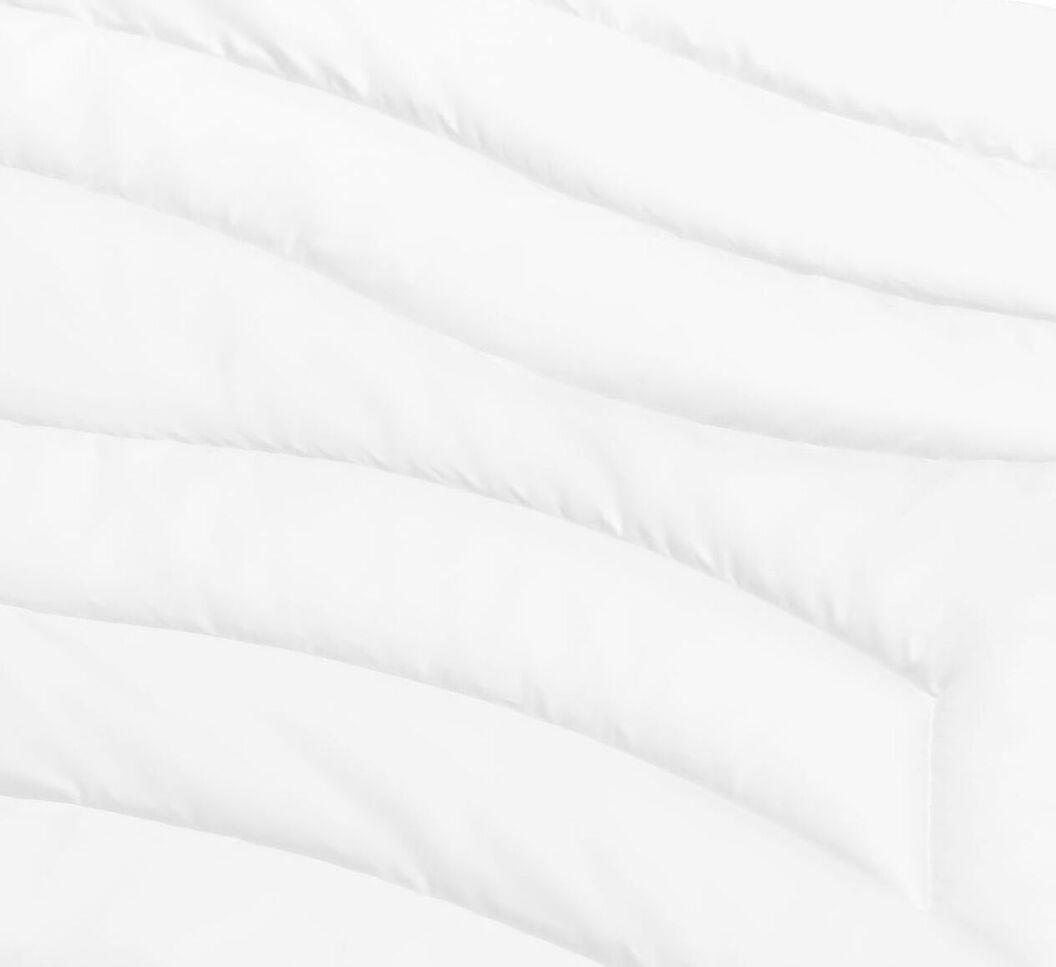 SCHLAFSTIL Markenfaser-Bettdecke F300 medium aus hochwertigen Materialien