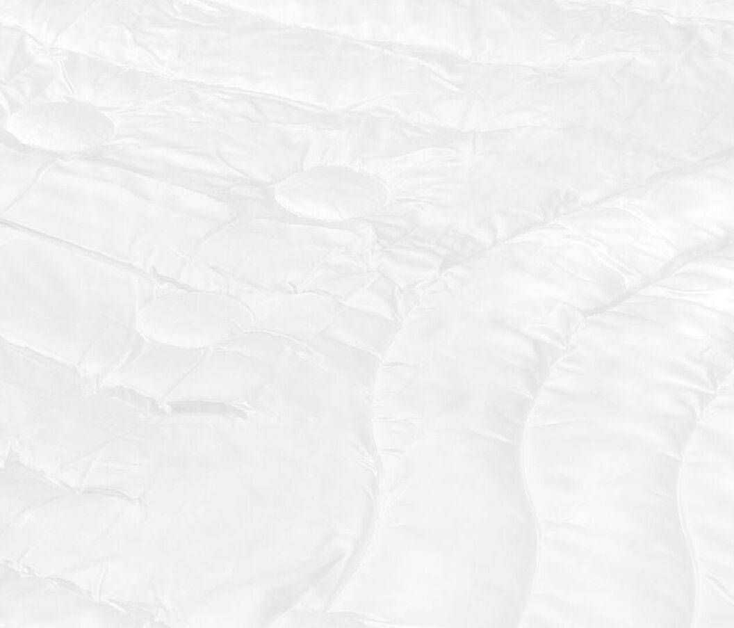 SCHLAFSTIL Markenfaser-Bettdecke F400 extra leicht für den heißen Sommer