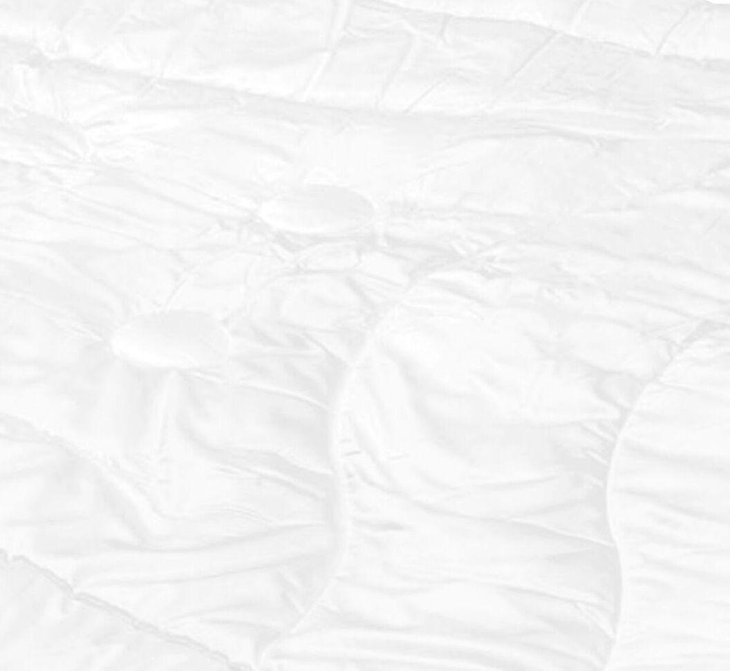 SCHLAFSTIL Markenfaser-Bettdecke F400 medium mit weicher Füllung