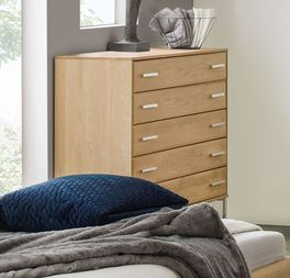 Schubladen-Kommode Chipperfield im modernen Design
