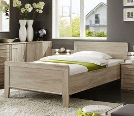 Modernes Seniorenbett Palmira online erhältlich