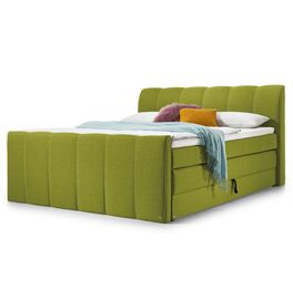 SET ONE Bettkasten-Boxspringbett Florida mit modernem Design