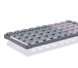 TEMPUR Lattenrost Premium 700 XXL mit Buchenholzrahmen