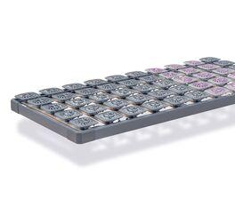 TEMPUR Lattenrost Premium Flex 500 mit individueller Verstellung