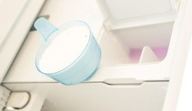 Textilpflege Dosierung Waschmittel
