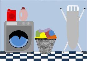 Textilpflege Textilpflegesymbole
