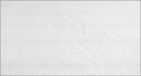 Textilveredelung Aloe Vera Matratzenbezug