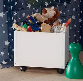 Praktischen Stauraum mit der Utensilienbox Original von LIFETIME