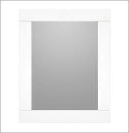 Schicker Wandspiegel LIFETIME Original für Mädchenzimmer