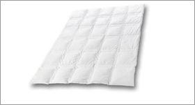Webstoff Einschütte aus Baumwolle