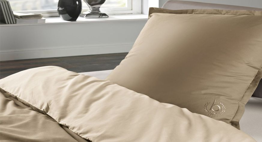 Webstoff Perkal Bettwäsche