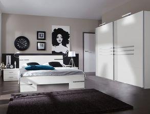 designer schlafzimmer, komplette design-schlafzimmer günstig kaufen   betten.at, Design ideen