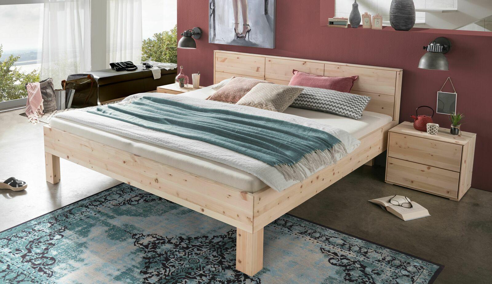 Zirbenholz Eigenschaften Und Verwendung Betten At Lexikon