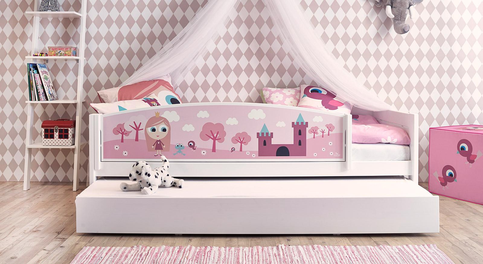 Wunderbar Betten Für Kleine Zimmer Referenz Von