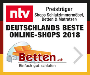 Betten.at bester Shop