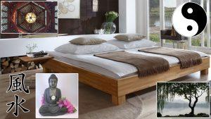 Schlafzimmer Nach Feng Shui Einrichten Hintergrunde Tipps Und Infos