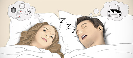 Warum Frauen Schlechter Schlafen Als Manner