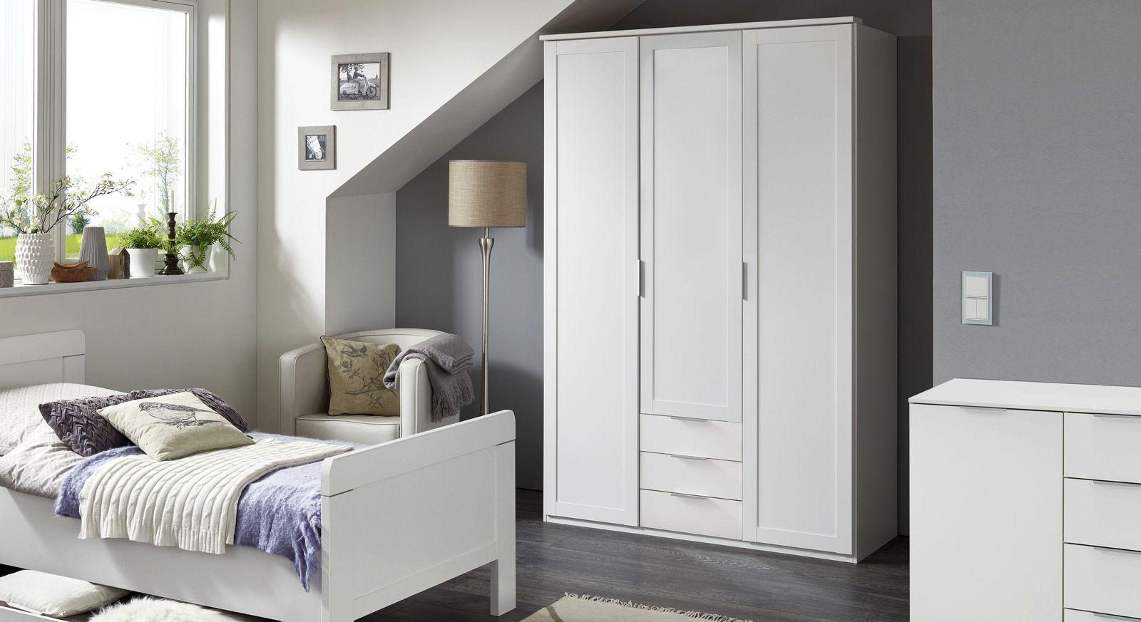 Schlafzimmer Fur Studenten Einrichten Gestalten Betten At