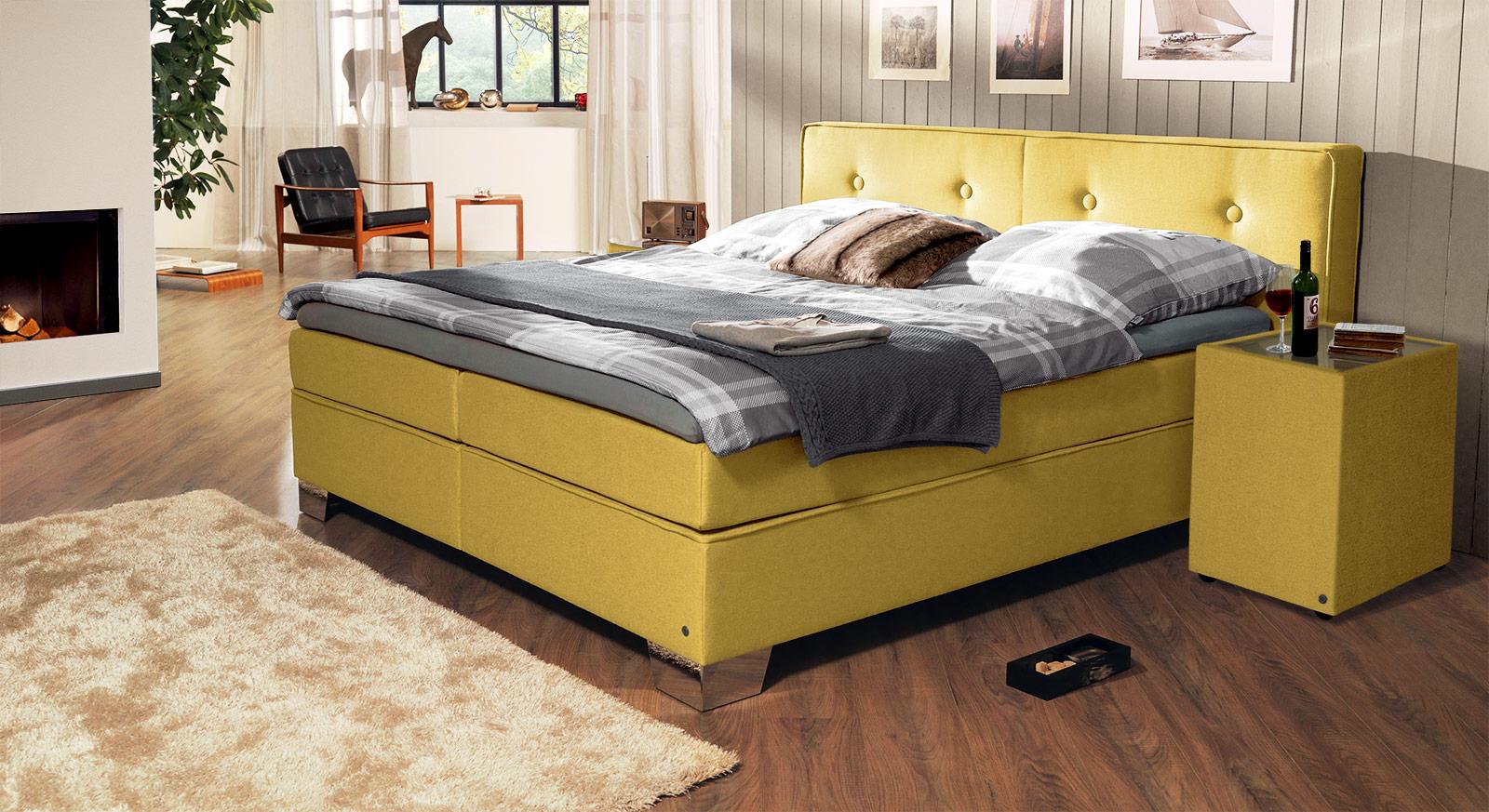 Was Für Farben Wähle Ich Im Schlafzimmer - Farben im schlafzimmer
