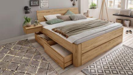 Gesundes Schlafzimmer - Worauf sollte man bei der Einrichtung achten?