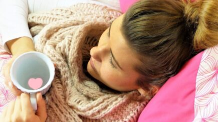 Wie kann man das Immunsystem stärken? Wie wichtig ist guter Schlaf für ein starkes Immunsystem?