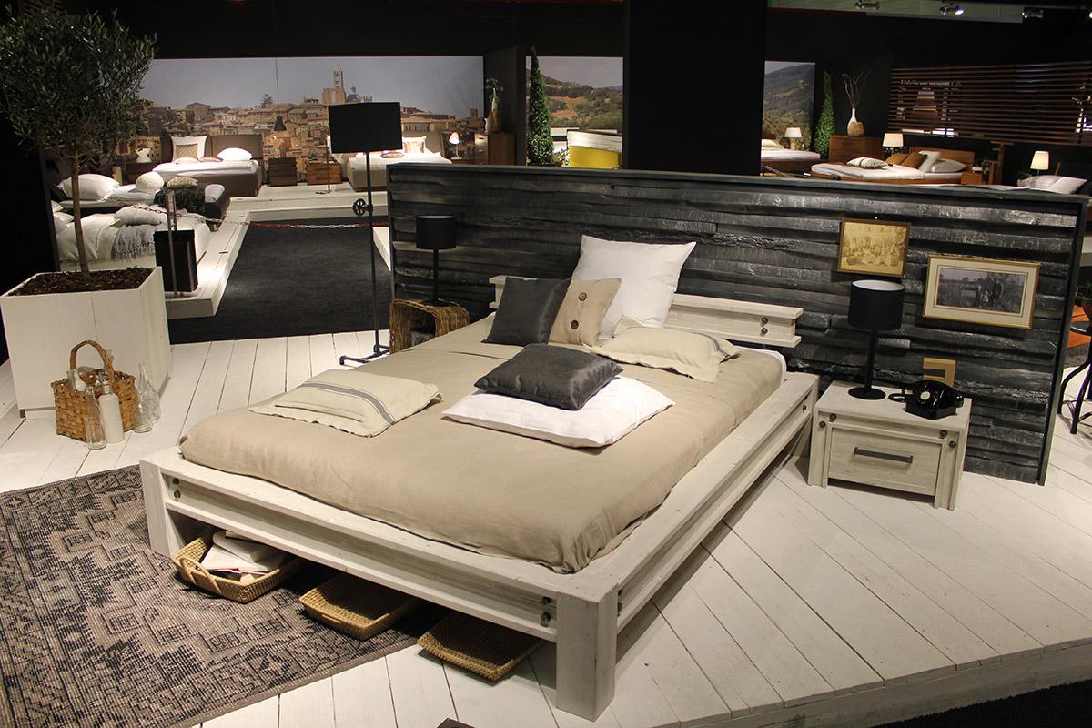 Informationen über Die Bettentrends Von Der IMM In Köln - Schlafzimmer trends