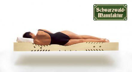 Matratzen bei Rückenschmerzen im Test und Vergleich 2019