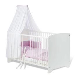 Richtige Schlafumgebung für Babys - Betten.at Schlaf-Magazin