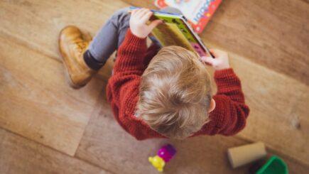 Tipps und Infos: Kinderzimmer aufräumen, ausmisten und organisieren