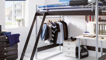 Schlafzimmereinrichtung Für Kleine Räume