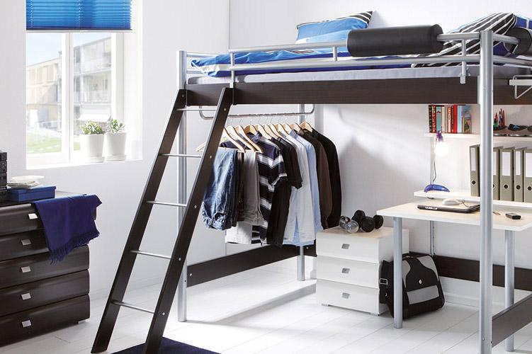 Schlafzimmereinrichtung Fur Kleine Raume Tipps