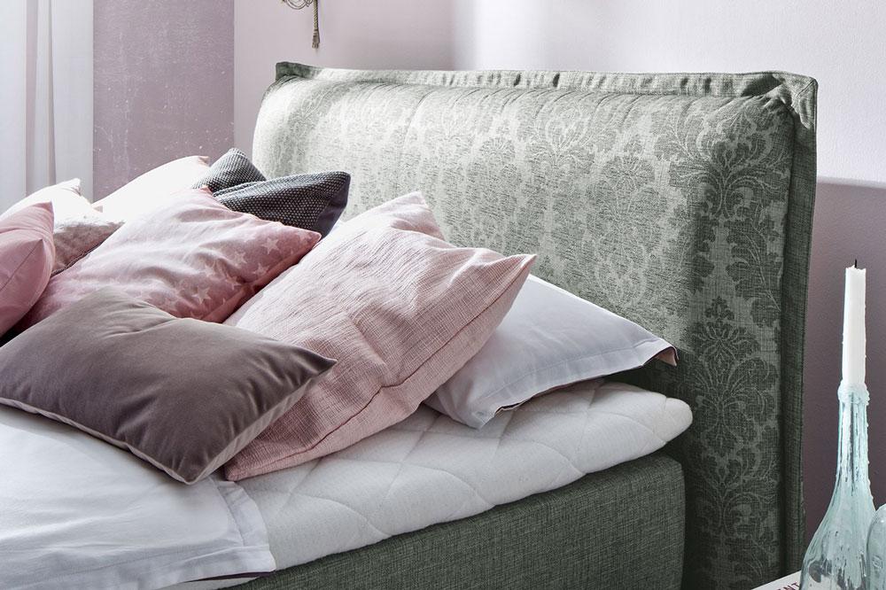bett mit stoff beziehen anleitung ostseesuche com. Black Bedroom Furniture Sets. Home Design Ideas