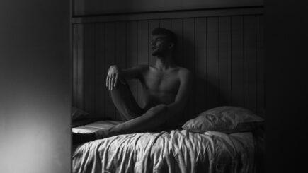 Psychophysiologische Schlafstörungen sind sehr weit verbreitet.
