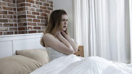 Wenn das Bett quietscht, ist an Schlaf meist nicht zu denken. - Was kann man gegen quietschende Betten tun?