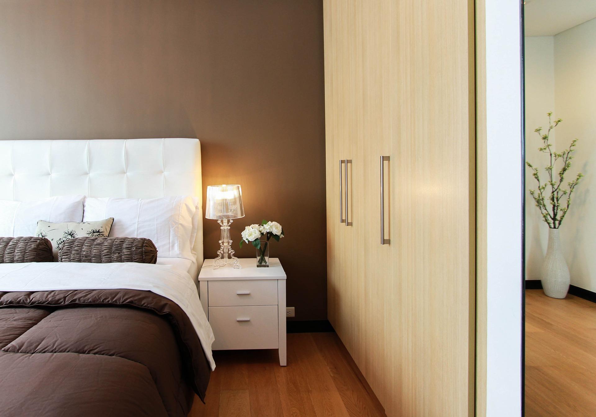 Exkurs: Raumgestaltung Von Schlafzimmern Für Studenten Bzw. Studentenzimmern