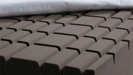 Raumgewicht bei Matratzen - wichtiges Qualitätsmerkmal - Infos und Berechnung