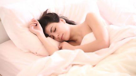 Schlafförderung: Wie Sie besser einschlafen, gut durchschlafen und entspannt aufwachen!