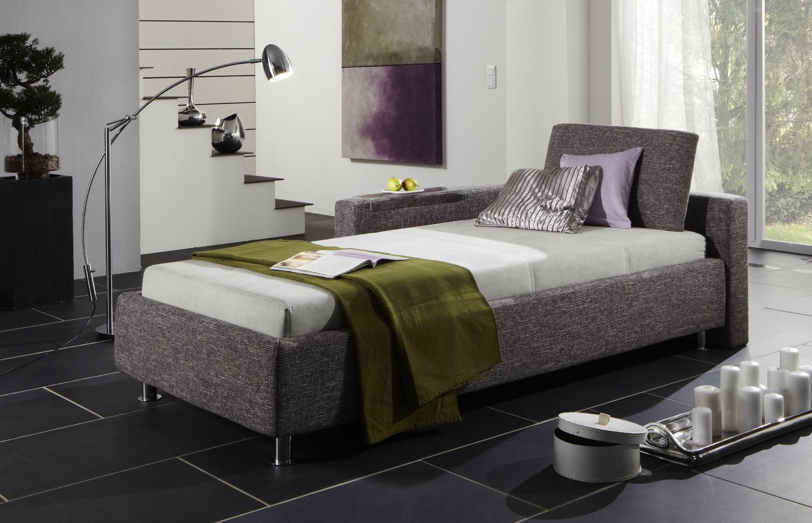 dauerschl fer schlafsofas im test und vergleich 2018. Black Bedroom Furniture Sets. Home Design Ideas