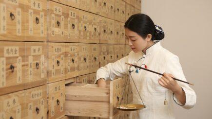 Traditionelle Chinesische Medizin - TCM für einen guten Schlaf