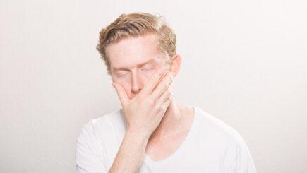 Damit der Wecker nicht zum falschen Zeitpunkt klingelt - Schlafphasenwecker